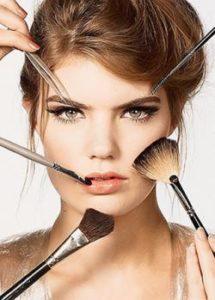 Как правильно делать макияж 1