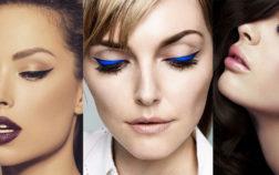 Модные тренды макияжа весна-лето 2016 от мастеров Milfey