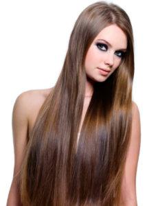 Рецепт домашнего ламинирования волос 1
