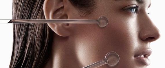 Косметология и омоложение